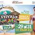 Turismo y Fomento Económico municipal promueven vacaciones en la Playa Bagdad