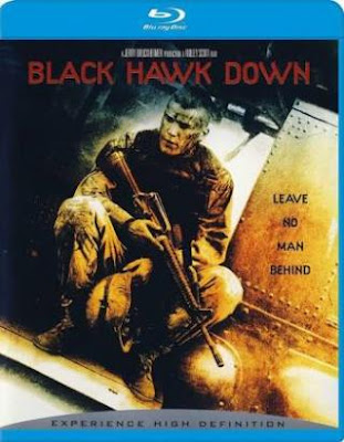 Black Hawk Down (2001) 480p 400MB Blu-Ray Hindi Dubbed Dual Audio [Hindi – English] MKV