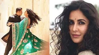 "Katrina Kaif will start shooting on her production house after release of ""Bharat"""