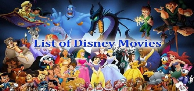List Of All Disney Movies ~ Disney Movies Online Free