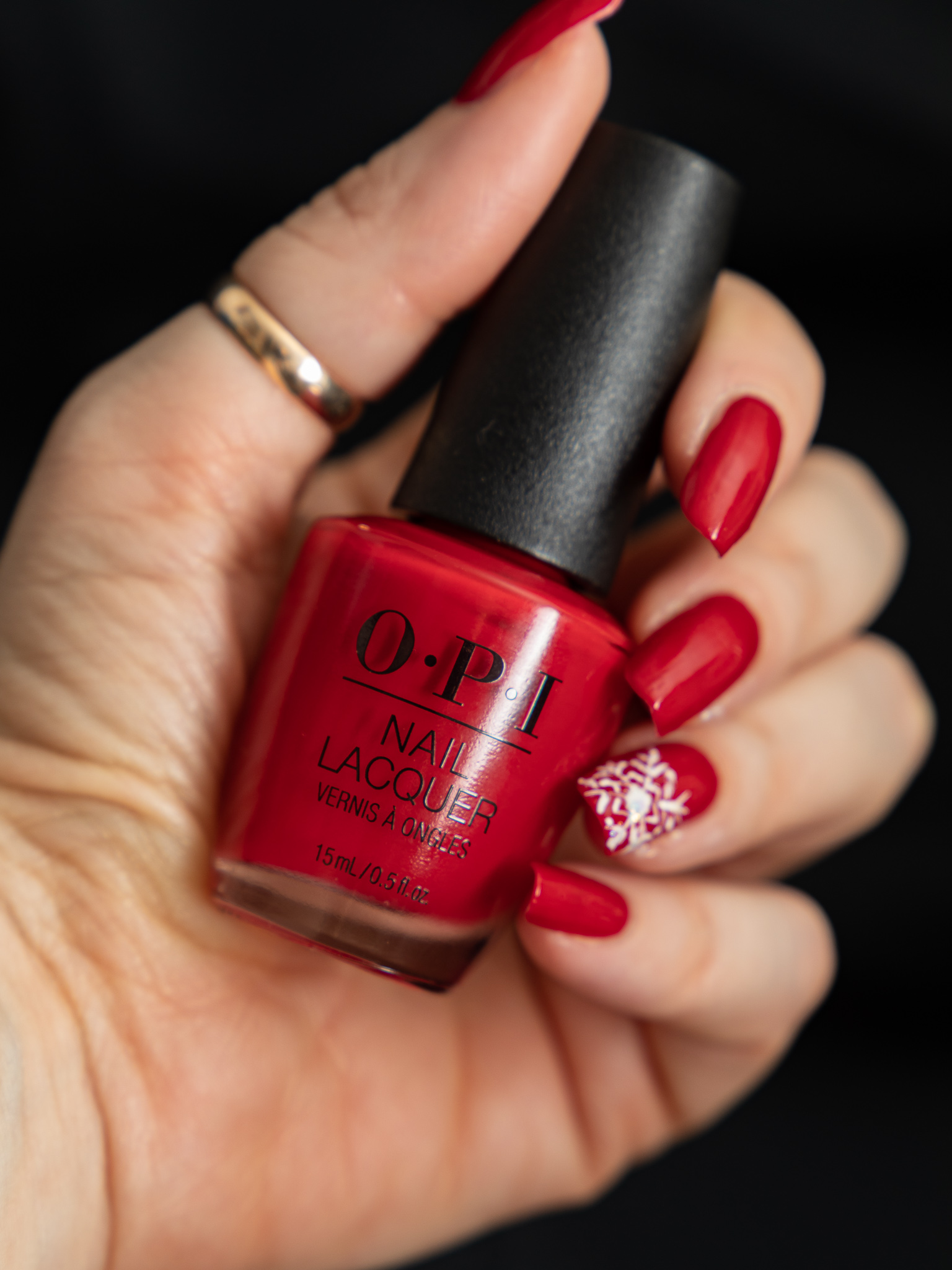 Holiday 2020 Shine Bright OPI