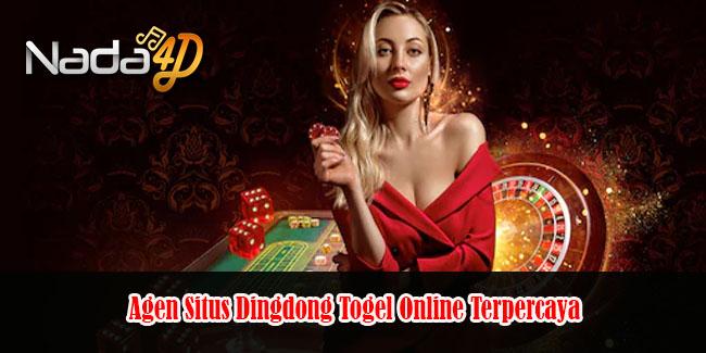Agen Situs Dingdong Togel Online Terpercaya
