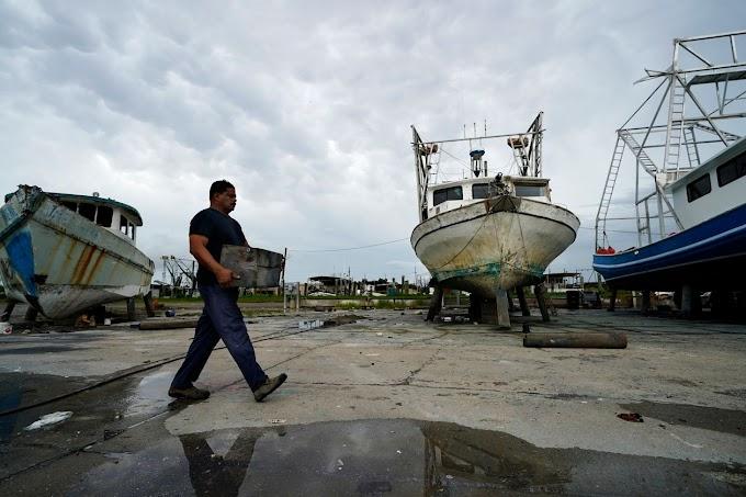 Los precios del petróleo y la gasolina suben antes de las tormentas de la costa del Golfo de EE. UU.
