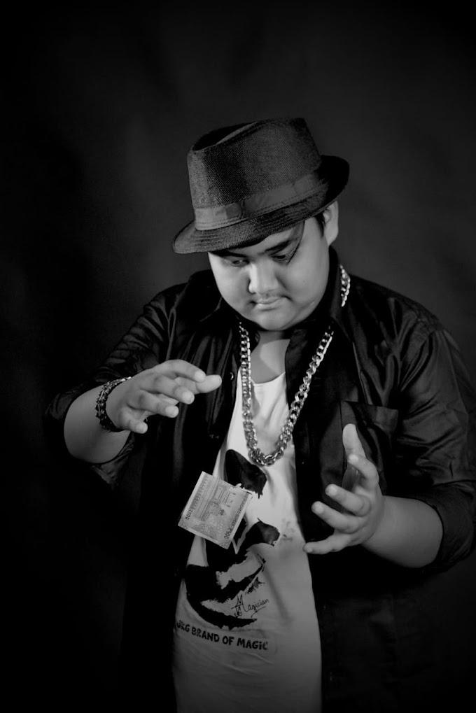 Gaurav Gogoi (JKG Magician)  Models Number 1125