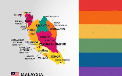 Malaysia and LGBTQ Rights