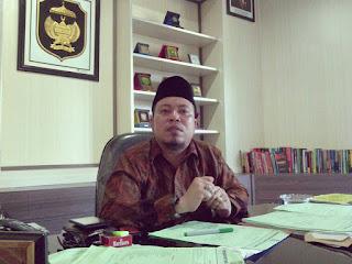 Baru Ketua DPRD Palopo yang Setor LHKPN, Ini Nilai Kekayaannya