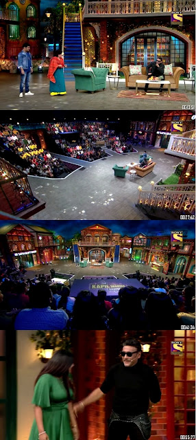 Download The Kapil Sharma Show 11th Jan 2020 Full Episode Free Online HD 360p || MoviesBaba