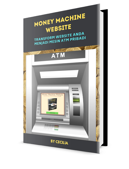 Money Machine Website