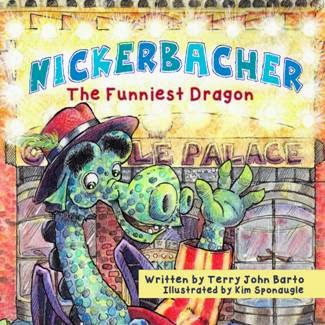 Nickerbacher: The Funniest Dragon