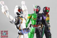 SH Figuarts Shinkocchou Seihou Kamen Rider OOO TaToBa Combo 64