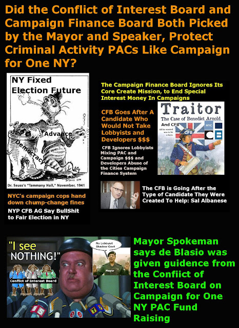 Truenews De Blasio Bashes The Ny Post And Maspeth Protesters Of A