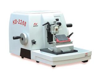 KD-2268 Manual Microtome