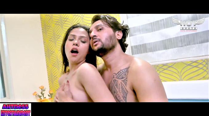 Sejal Shah nude scene - Good News Bad News (2020) HD 720p