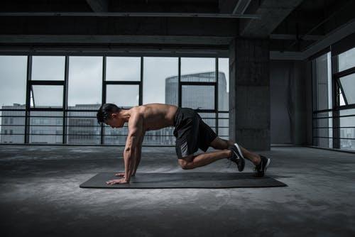 15 Body Weight Training Benefits