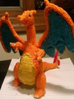 http://es.scribd.com/doc/273534661/Knitted-Charizard