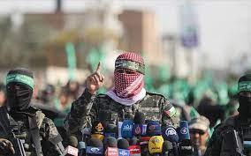 حرب غزة مايو