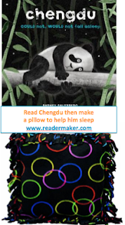 Great gifts for kids from www.readermaker.com