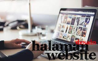 5 Hal Penting Menulis dan Mendesain Halaman Website