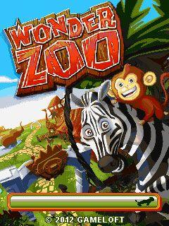 Game Java Terbaik Wonder Zoo