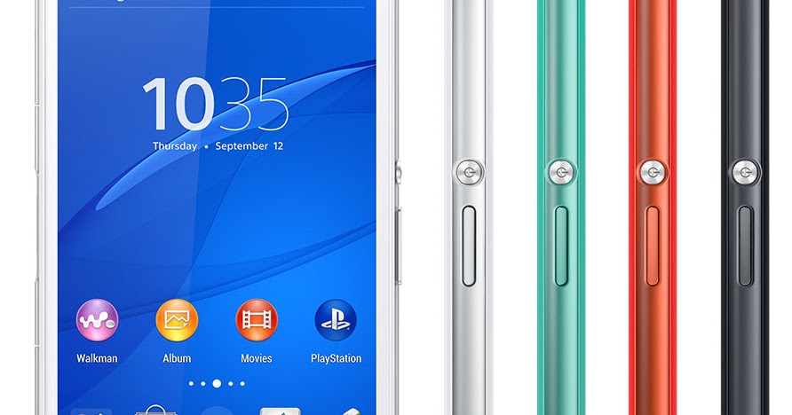Sony Xperia Z3 Compact D5833 Flash File By IMET Mobile
