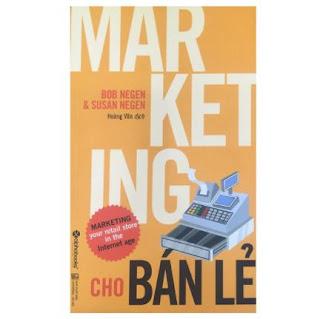 Marketing Cho Bán Lẻ ebook PDF EPUB AWZ3 PRC MOBI