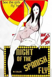 The Night of the Spanish Fly 1976 Watch Online