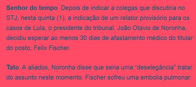 Print Painel da Folha