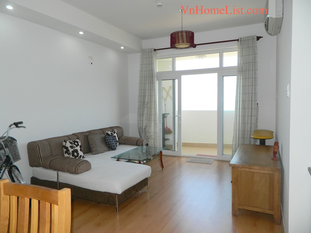 Vung Tau Rental Apartment TWO BEDROOMS FURNISHED