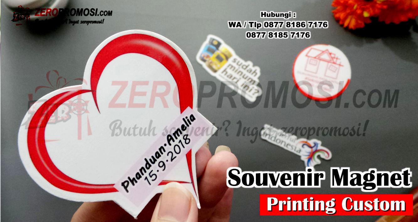 Custom Magnet Printing, Tempelan kulkas custom gambar, magnet kulkas custom gambar, Cetak Magnet Print Custom, Souvenir Magnet Printing Murah