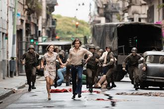 Cinéma : Colonia de Florian Gallenberger - Avec Emma Watson, Daniel Brühl, Michael Nyqvist - Par Lisa Giraud Taylor