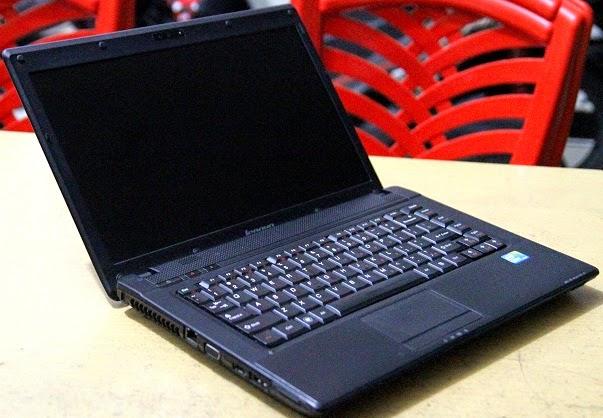 daftar harga laptop bekas harga 2 jutaan