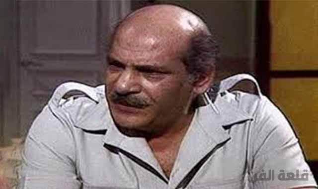 حكم عليه بالإعدام وتم طرده من أمام قبر الرسول وأسرار عن الفنان الراحل حسن عابدين