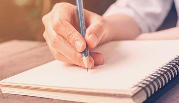 Cara menulis lamaran kerja