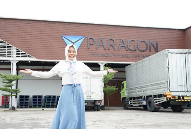 Lowongan Kerja Besar - besaran PT Paragon Technology and Innovation Tangerang