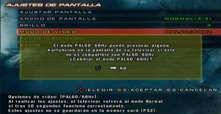 tekken 5 NTSC-PAL