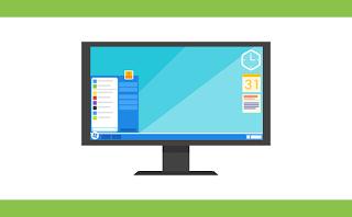 Windows, Desktop