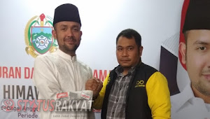 Syukuran Achmad Himawan Buchori Berjalan Dengan Meriah