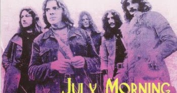 Tune Of The Day: Uriah Heep - July Morning