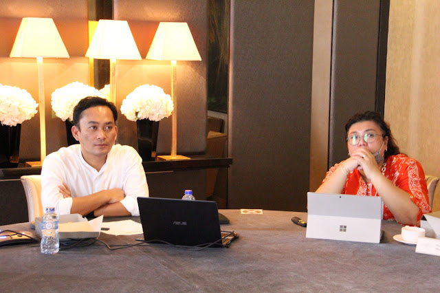 Dalam Webinar The Jakarta Post, BP Batam Kenalkan Peluang Investasi Batam