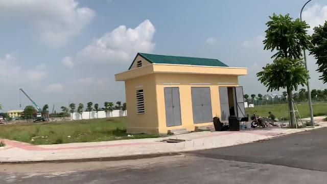 Tiến độ Dự án chung cư Sunshine Green Iconic Nguyễn Lam Phúc Đồng Long Biên Hà Nội