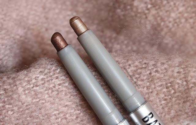 TheBalm Batter Up Eyeshadow Sticks review, TheBalm Batter Up Eyeshadow Sticks india, TheBalm Batter Up Eyeshadow Stick shutout, TheBalm Batter Up Eyeshadow Stick dugout