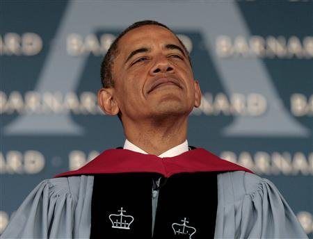 Image result for barack obama arrogant