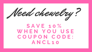 Save 10% on all Chewigem Canada orders