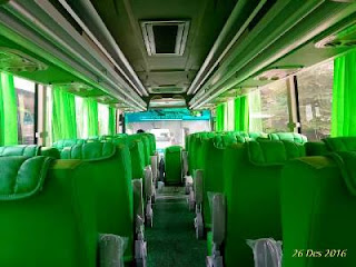 Rental Medium Bus Di Jakarta, Rental Bus Medium Jakarta