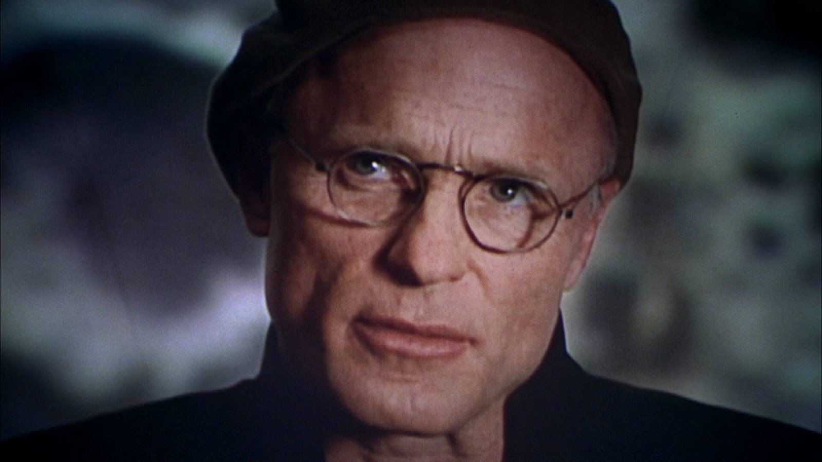 A review of peter weirs movie the truman show