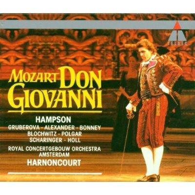 Mozart don giovanni extraits par brigid trismegiste - 4 7