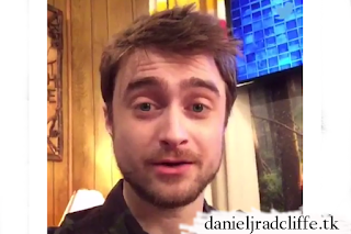 Daniel Radcliffe takes over Now You See Me 2's US Twitter