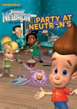 Jimmy Neutron Latino