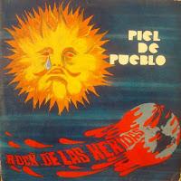 Piel De Pueblo - 'Rock De Las Heridas'