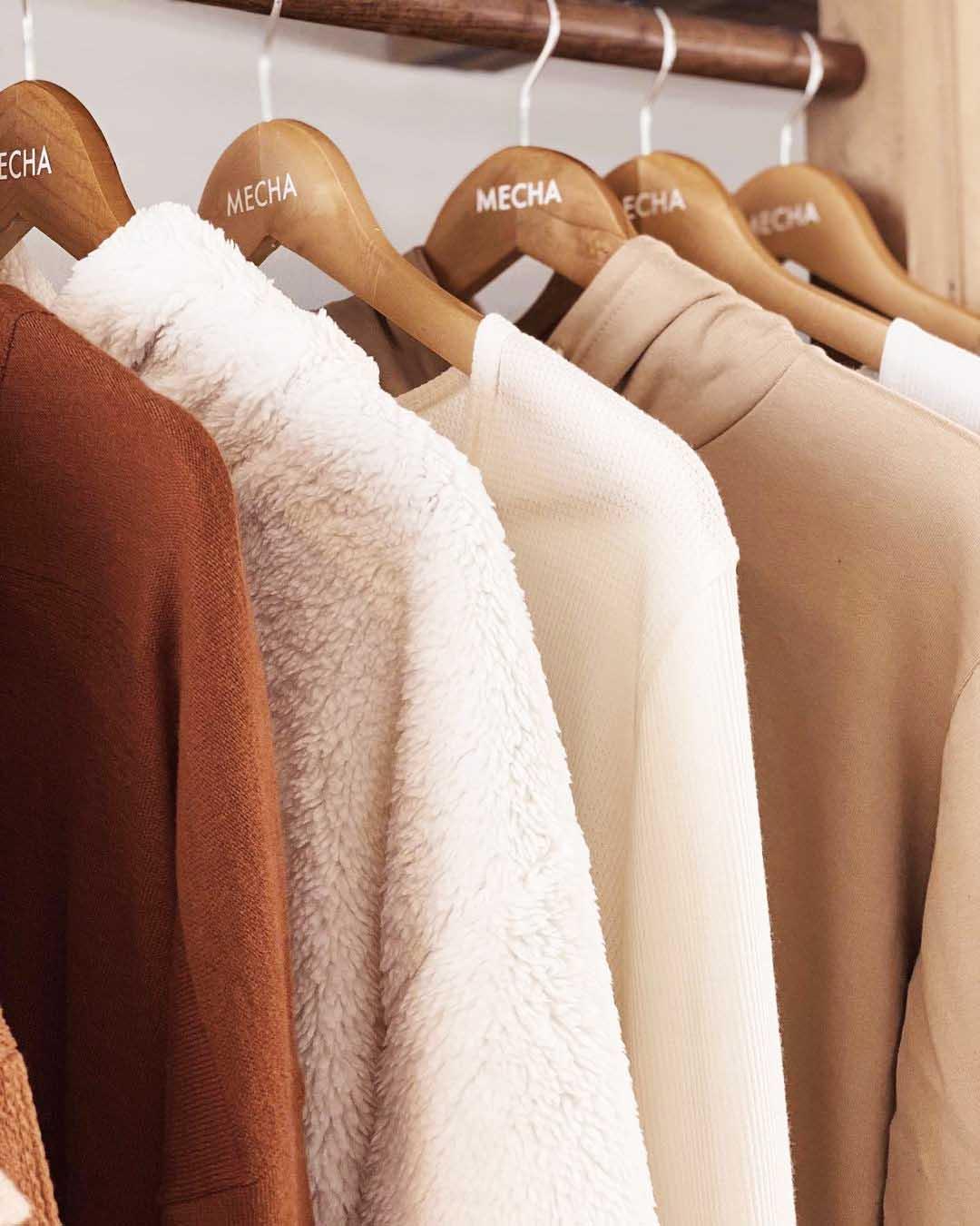 sweaters buzos canguros invierno 2021 mujer